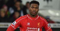 Daniel Sturridge: New injury setback for Liverpool striker