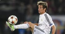 Fabio Coentrao: Has been out of favour at Real Madrid