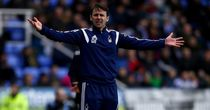 Dougie Freedman: Flying start for Nottingham Forest manager