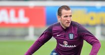 Harry Kane: England chance set to arrive in next week