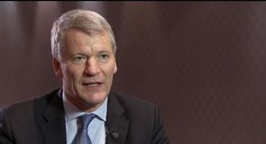 Gill in running for FIFA vice-president
