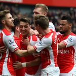 Arsenal: Adding new dimensions to their game