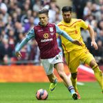Jack Grealish: Impressive performer for Villa at Wembley