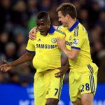 Chelsea: Backed to wrap up title