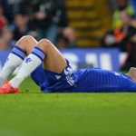 Diego Costa: Season consistently interrupted by injuries