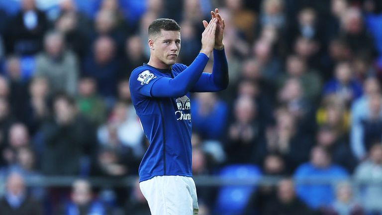 Liverpool will need to be at their best to stop Ross Barkley, says Jamie Redknapp