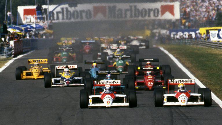 F1 S 2016 Season To Begin In April Australian Gp Reveals