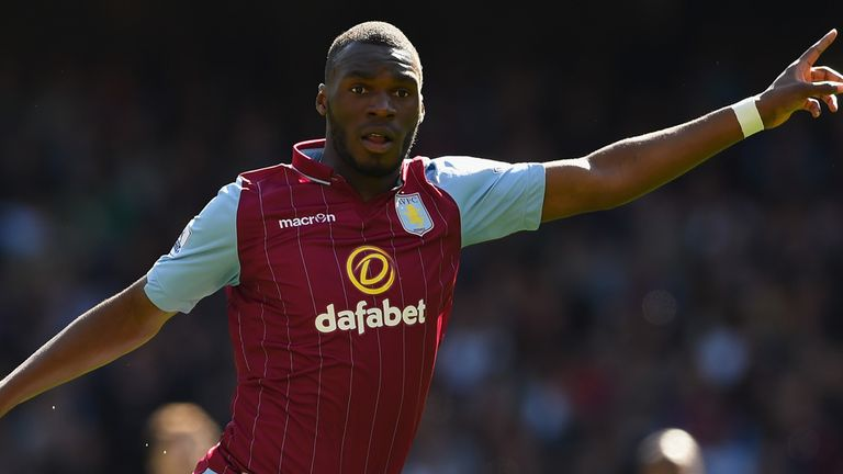 Christian Benteke: Will a suitor meet his buy-out clause this summer?