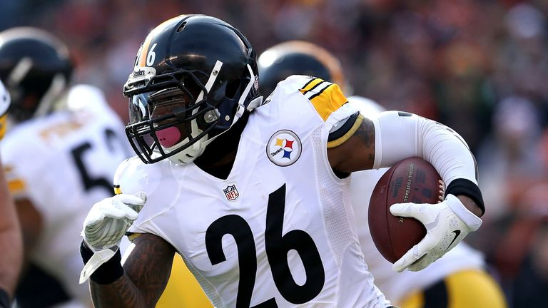 Le'Veon Bell will not work with the Steelers before they prepare for Week One of the regular season