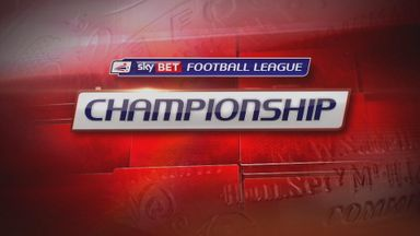 Championship Round-up - 25th April