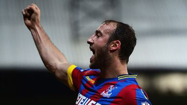 Glenn Murray is expected to sign for Bournemouth