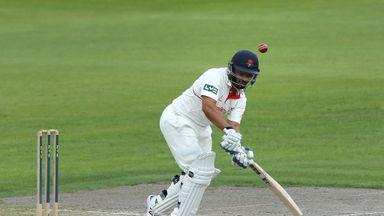 Ashwell Prince: Century for Lancashire batsman