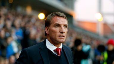 Brendan Rodgers: Wants FA Cup success