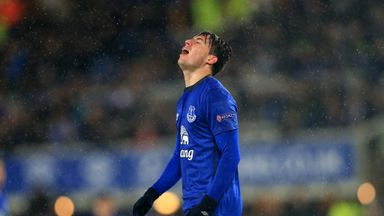 Bryan Oviedo: Had been on the comeback trail