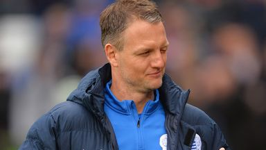 Clint Hill: Remains with QPR