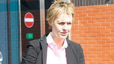 Leeann Dempster: Hibs chief executive accepts SPFL vote