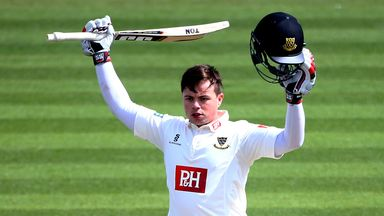 Matt Machan: Needs a big innings against Durham