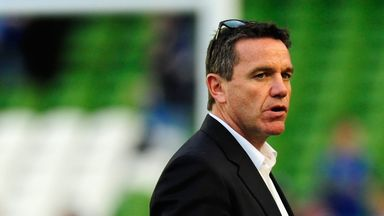Mike Ford: Bath squad are fit and ready