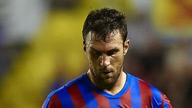 Victor Casadesus: Scored the winning goal