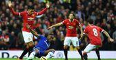 Redknapp's Chelsea v Man Utd preview