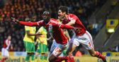 Middlesbrough v Norwich Ciy: Championship play-off stat pack