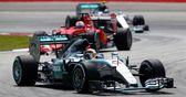 F1 Midweek Report - Malaysia