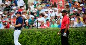 Jordan Spieth and Tiger Woods: How do they compare?