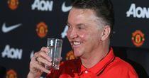 Louis van Gaal: Manchester United boss keen to strengthen further