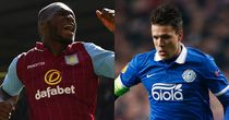 Christian Benteke and Yevhen Konoplyanka: Making the headlines