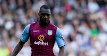 Christian Benteke: Linked with Spurs switch