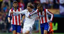 Luka Modric: Likely to be out for six weeks