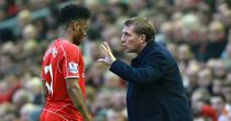 Brendan Rodgers has played down the latest incidents involving Raheem Sterling and Jordon Ibe
