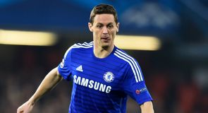 Matic receives Cahill plaudits