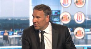 Merson: Sunderland put bodies on the line