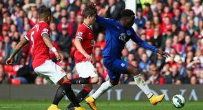 Redknapp's Everton v Man Utd preview