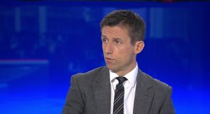 McCann: Rangers can compete with Celtic