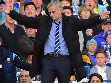 Jose Mourinho can mastermind another Chelsea victory
