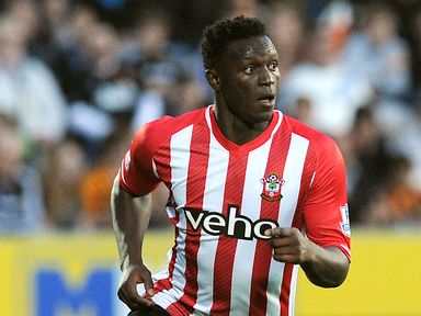 Victor Wanyama says he is now progressing at Saints after Spurs debacle