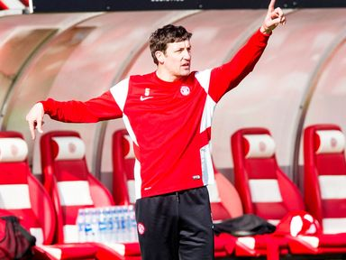Martin Canning: Great end to the season