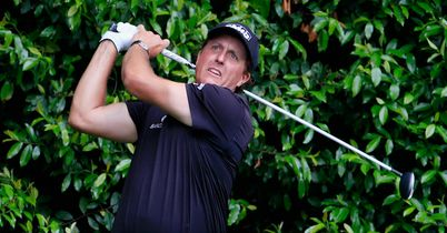 Mickelson to miss Match Play
