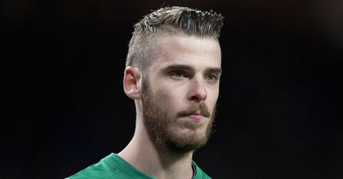 David de Gea: Could be granted wish of a move to Real Madrid