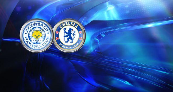 Premier League - Leicester City vs Chelsea Wednesday-premier-league-leicester-chelsea_3295774