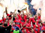 Gallery: Toulon 24-18 Clermont