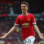 Ander Herrera: Showed glimpses of creativity