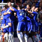 Chelsea: Already crowned Premier League title winners