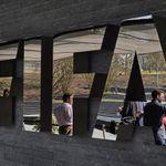 FIFA in crisis