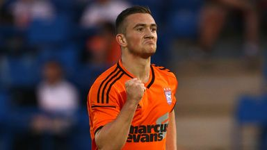 Jack Marriott: Made the switch to Luton