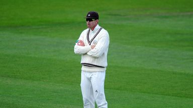 Kevin Pietersen: Said he thought he would be given clean England slate