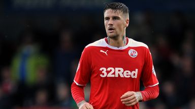 Sonny Bradley: Crawley will come back stronger