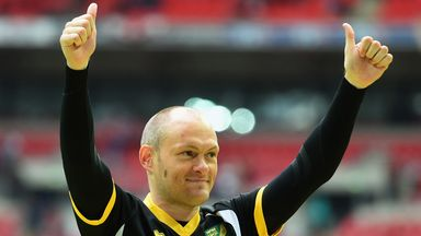 Alex Neil is ready to tackle life in the Premier League with Norwich